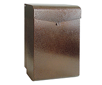 Ящик індивідуальний поштовий офісний ЯПВ-3 Н385х250х95 мм, фото 1
