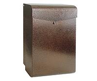 Ящик индивидуальный почтовый офисный ЯПВ-3 H385х250х95 мм, фото 1