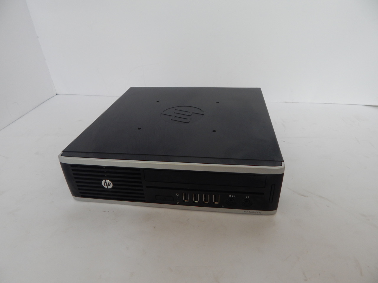 Системный блок  HP 8200 Elite ultra Slim i5-2400s 4 ГБ DDR3 4 ядра