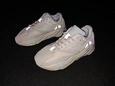 Женские кроссовки Adidas Yeezy Boost 700 Beige, Адидас изи буст . ТОП Реплика ААА класса., фото 3