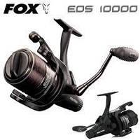Карповая катушка FOX EOS 10000