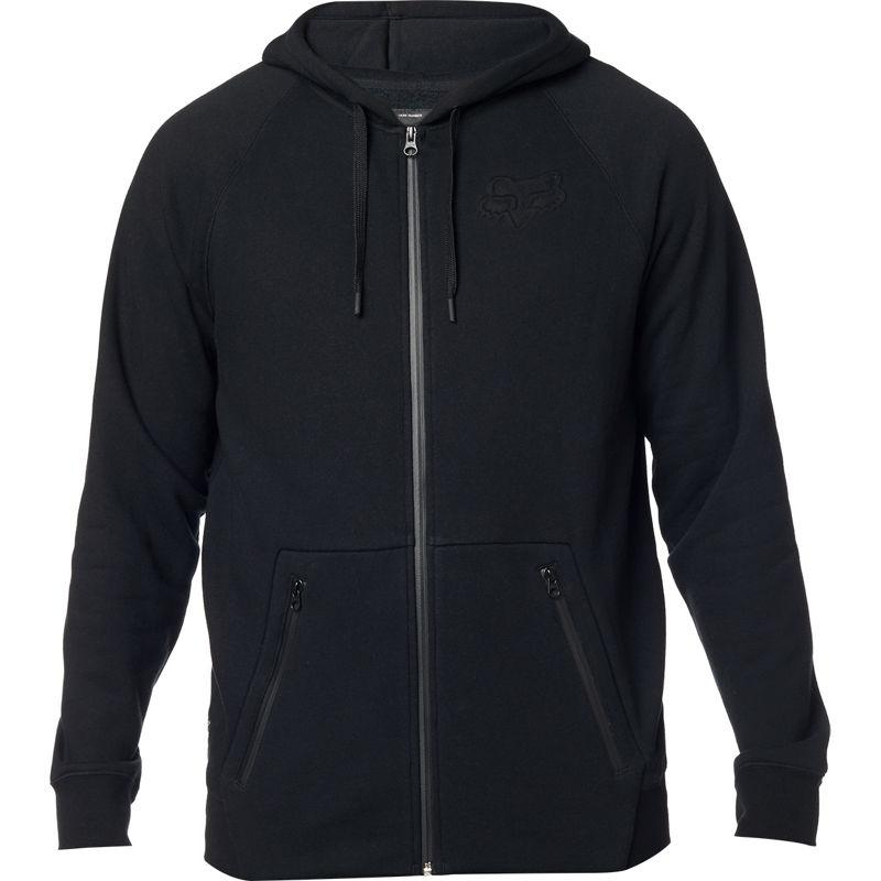 Толстовка FOX REFRACT DWR ZIP [BLACK], XL