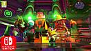Lego DC Super-Villains  (російські субтитри) Nintendo Switch , фото 3