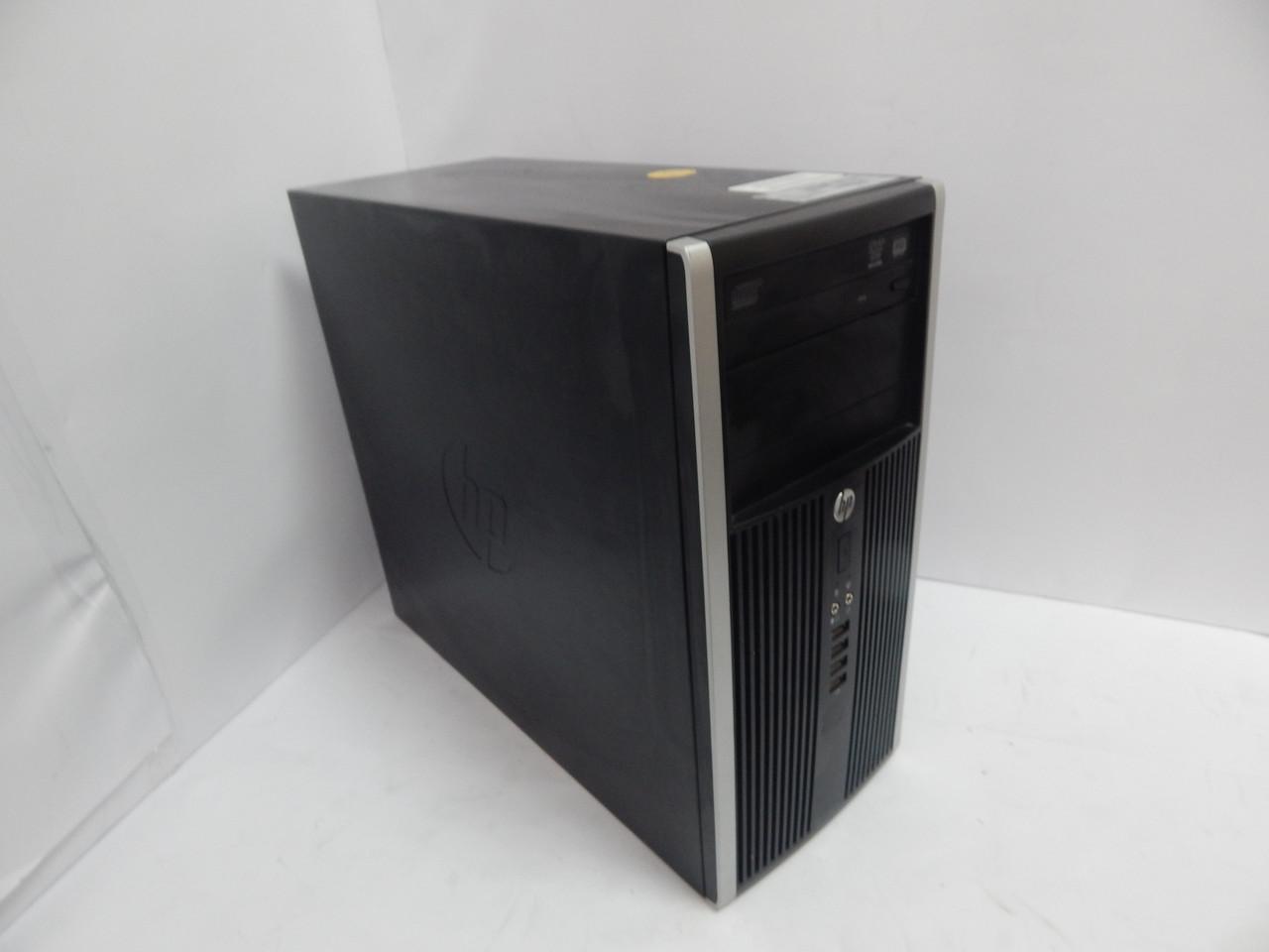 4-ох ядерний системний блок, комп'ютер XEON 8 ГБ DDR3 диск 500 ГБ