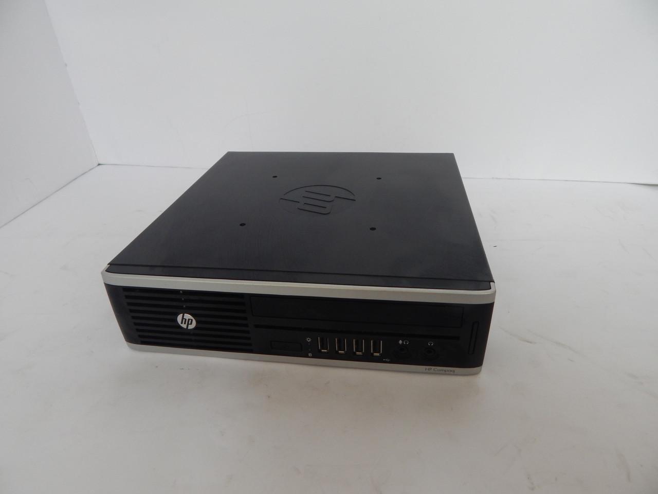 Системный блок, компьютер HP 8200 Elite i3 2100 4 ГБ USB 3.0