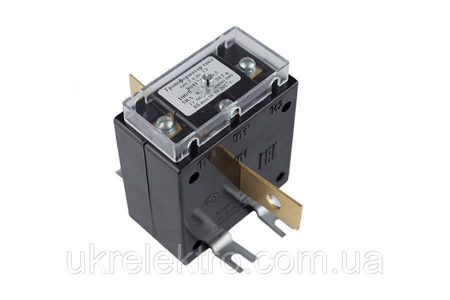 Трансформатор тока Т-0,66А (межповерочный интервал 16 лет) 600/5 У3 (0,5s)