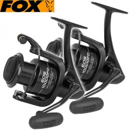 Карповая катушка FOX EOS 10000 FD