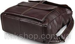 Рюкзак Vintage 14619 Коричневый, Коричневый, фото 3