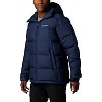 Куртка утепленная Columbia Pike Lake Hooded Jacket (1738031-464)