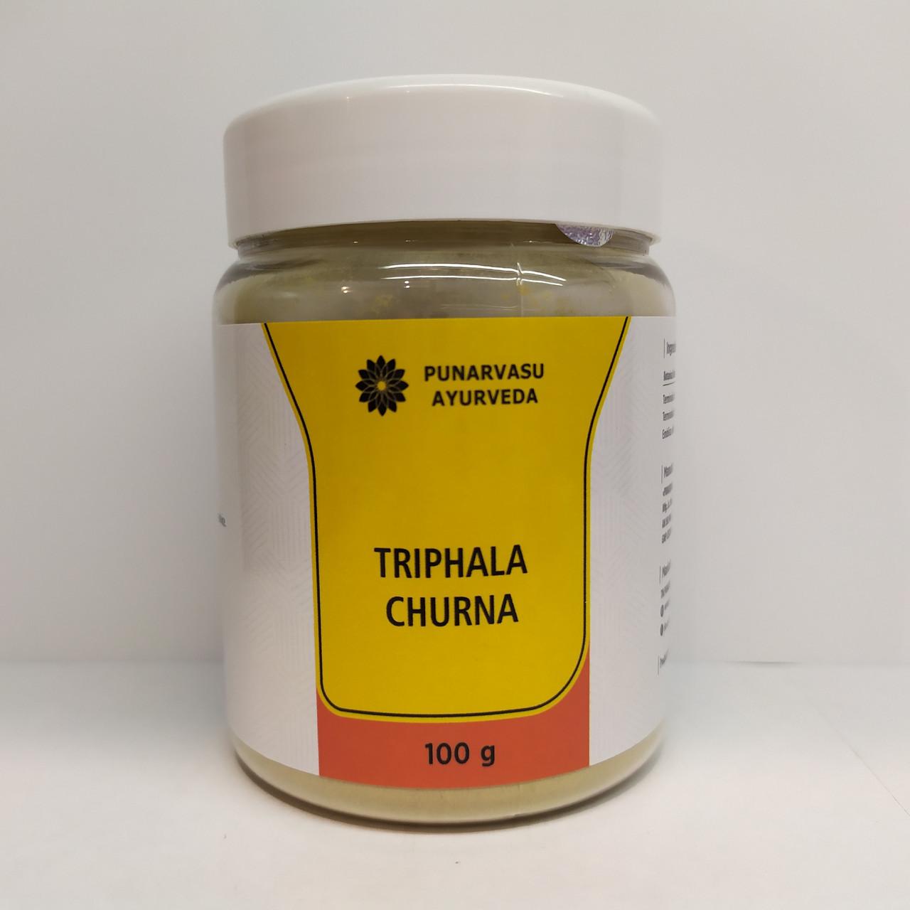 Трифала Чурна Пунарвасу 100 г