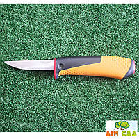 Fiskars Нож ремесленный с точилкой