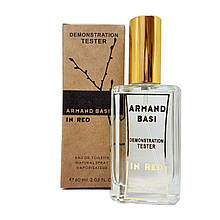 Armand Basi In Red - Brown Tester 60ml
