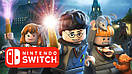 Lego Harry Potter Collection   SUB Nintendo Switch , фото 5