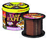 Леска Energofish Carp Expert UV Brown 1000 м 0.25 мм 8.9 кг