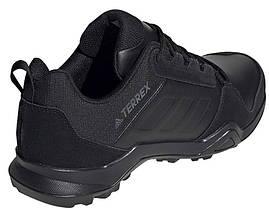 Кроссовки adidas Terrex AX3 lea кожаные оригинал, фото 3