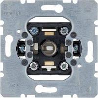 Кнопка с световым сигналом Berker, Е10, 2 контакта (510110)
