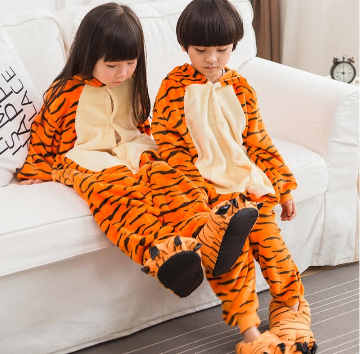 Кигуруми, пижама - Тигра!