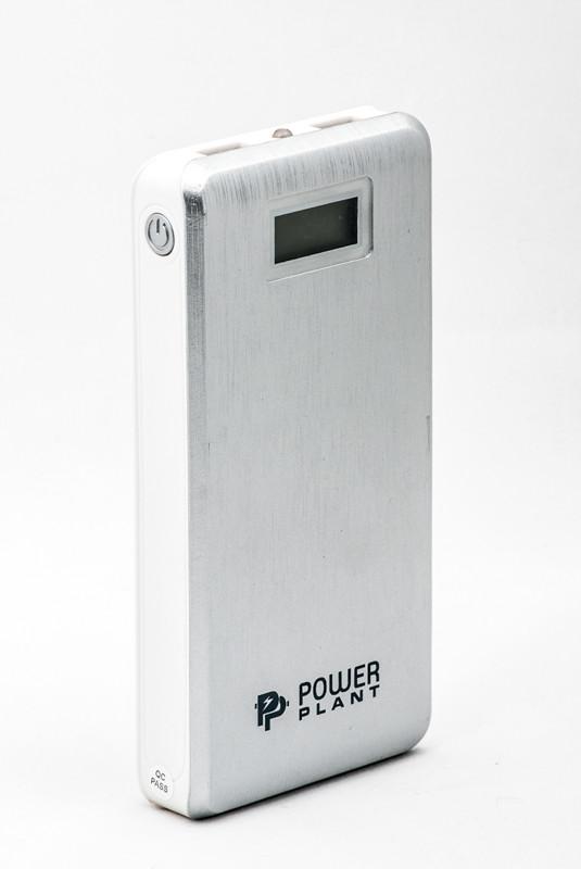 Универсальная мобильная батарея PowerPlant/PB-LA603/15000mAh/