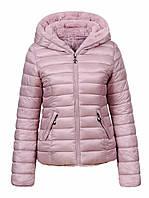 Куртка женская двусторонняя M