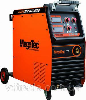 MegaTec PROMIG 270C  - Инверторный сварочный аппарат MIG/MAG /MMA DC 380V