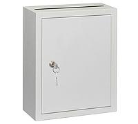 Ящик индивидуальный почтовый офисный ЯПВ-4 H365х285х120 мм