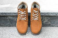 Теплые ботинки, для зимних прогулок !