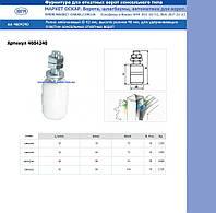 Ролик нейлоновый диаметр 42 мм IBFM