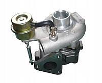 Турбина 452098-0004 (Rover 220 SDI 105 HP) 1996+