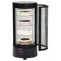 Шкаф кондитерский холодильный Bartscher 72 л 700207G