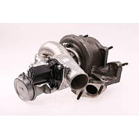 Турбіна 49389-01710 (Opel Signum 2.8 V6 Turbo 230 HP) 2005-2006