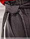 Строгие брюки для делового образа большого размера размеры 48,50,52, фото 4