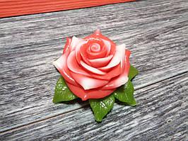 """Мило """"Бутон троянди"""" варіант 1"""