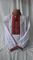 Детская сорочка вышиванка для мальчика