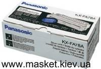 Фотобарабан Panasonic KX-FA78A7