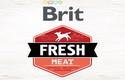 Brit Fresh (Чехія) корм для собак