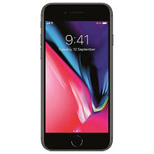 IPhone 8 64Gb Space Gray. NEW!!!
