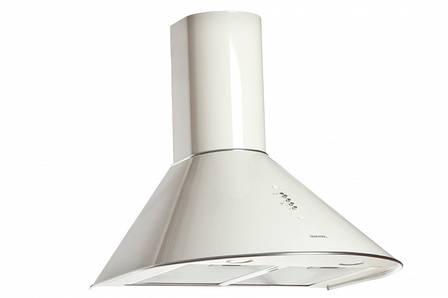 Кухонная вытяжка Eleyus Виола H 750 / 60 (белая, бежевая, черная), фото 2
