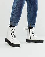 Женские демисезонные ботинки Dr.Martens Jadon без меха 37