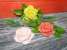 """Мило """"Бутон троянди"""" варіант 3"""