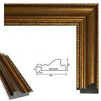 Рамка для картин з багету СР 5826А-19