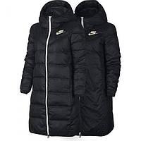 Женская осенняя длинная куртка на силиконе. Переходной период непромокаемая., фото 1