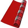 Полотенце-подкладка для сушки посуды Клетка
