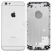Корпус для Apple iPhone 6 Original Silver