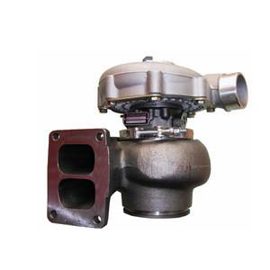 Турбина 465942-0012 (DAF 2500 218 HP)