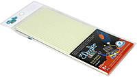 Набор стержней для 3D-ручки - СВЕТЯЩИЕСЯ В ТЕМНОТЕ (24 шт) (3DS-ECO09-GLOW-24)