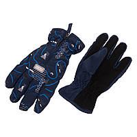 Перчатки для мальчика и девочки  TuTu  185 арт. 3-004716 (4-6, 7-9, 10-11лет), фото 1