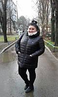 Куртка жіноча в розмірі 60-62