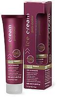 Крем-уход для окрашенных волос Inebrya Pro-Color Color Perfect Cream 100мл