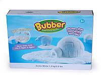 Смесь для лепки Bubber  белая, коробка 1,2 кг Waba Fun (140-015)