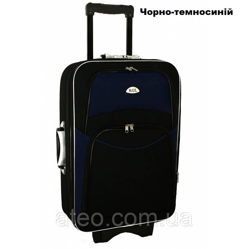 Мега-знижка!!! Малий чемодан мод.773(55см*40см*20см)
